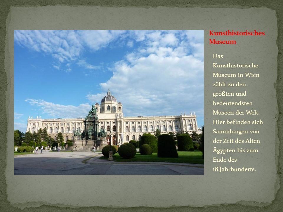 Neues Rathaus wurde nach Entwürfen des Architekten Friedrich von Schmidt im Stil der Neogotik errichtet. Hier befinden sich die Amtsräume des Wiener B