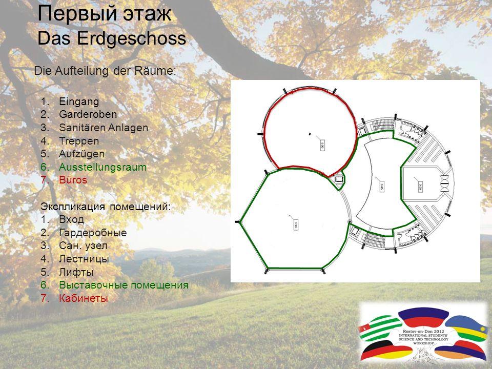 Местоположение Lageplan Unsere Platz Наше здание Unser Haus «Null Rubel Haus»