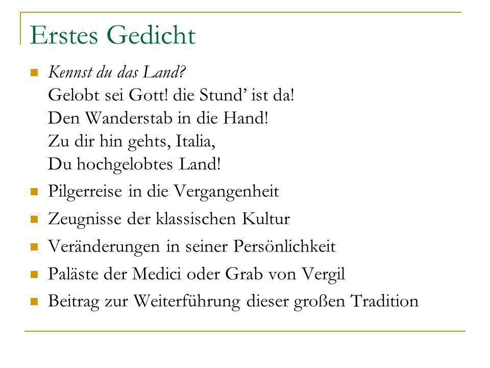 Nach Rom Gleisnersinn Hermann Böhm: Die gebildeten Gastwirte.