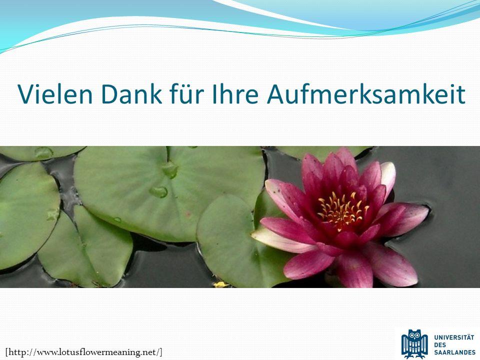Vielen Dank für Ihre Aufmerksamkeit [http://www.lotusflowermeaning.net/]