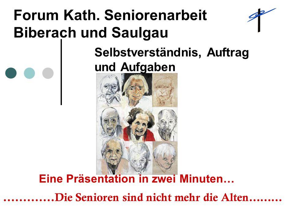 Forum Kath.