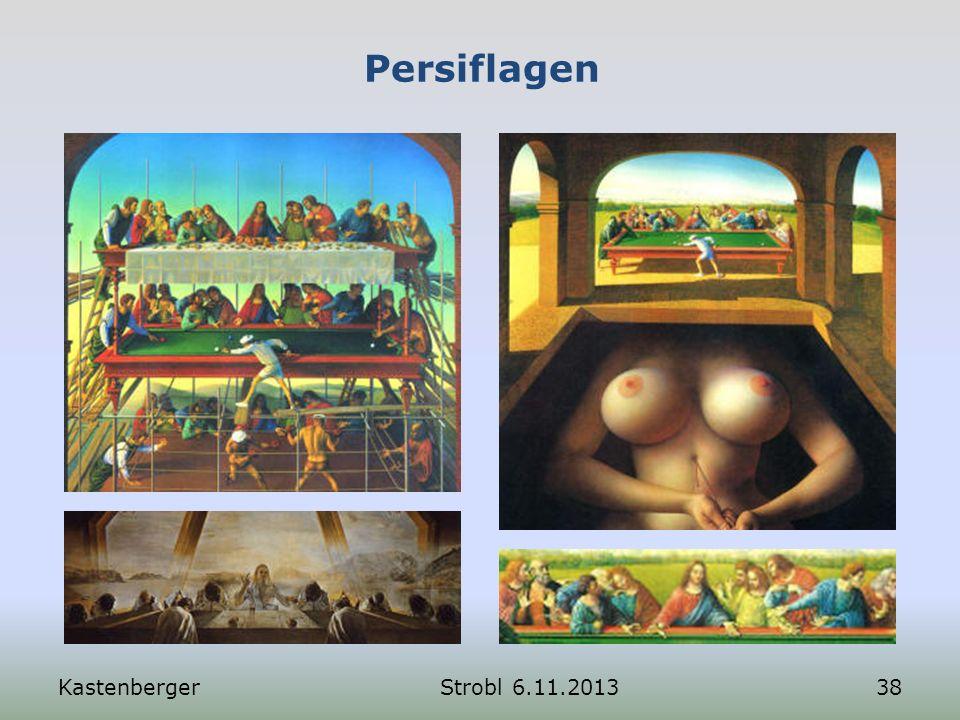Persiflagen KastenbergerStrobl 6.11.201338