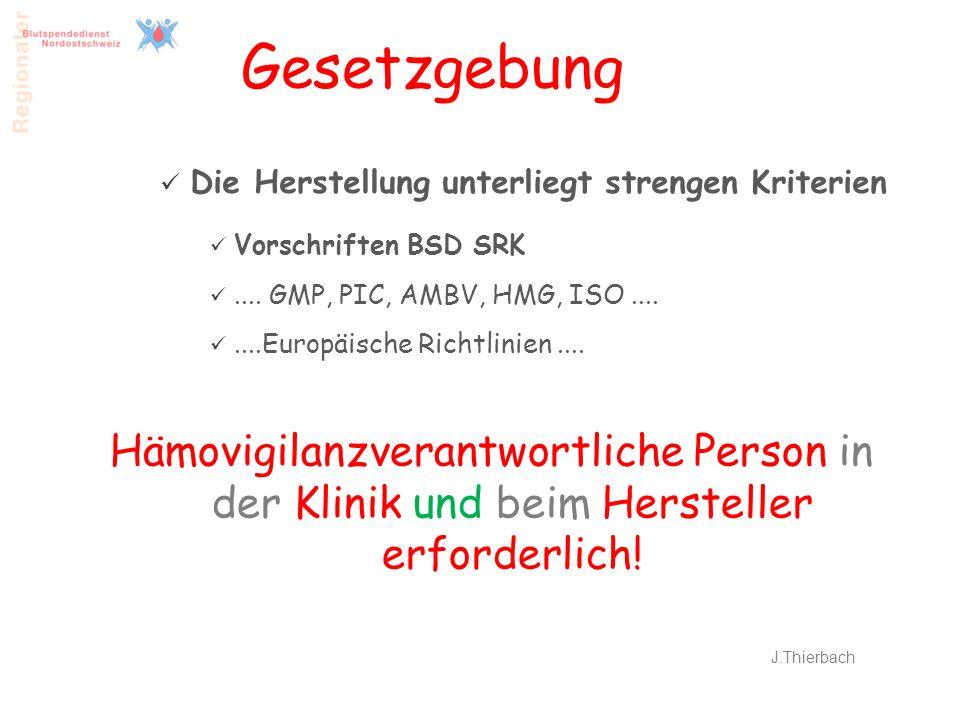 EDV-Swissmedic Meldebogen 27 J.Thierbach/S.Endermann