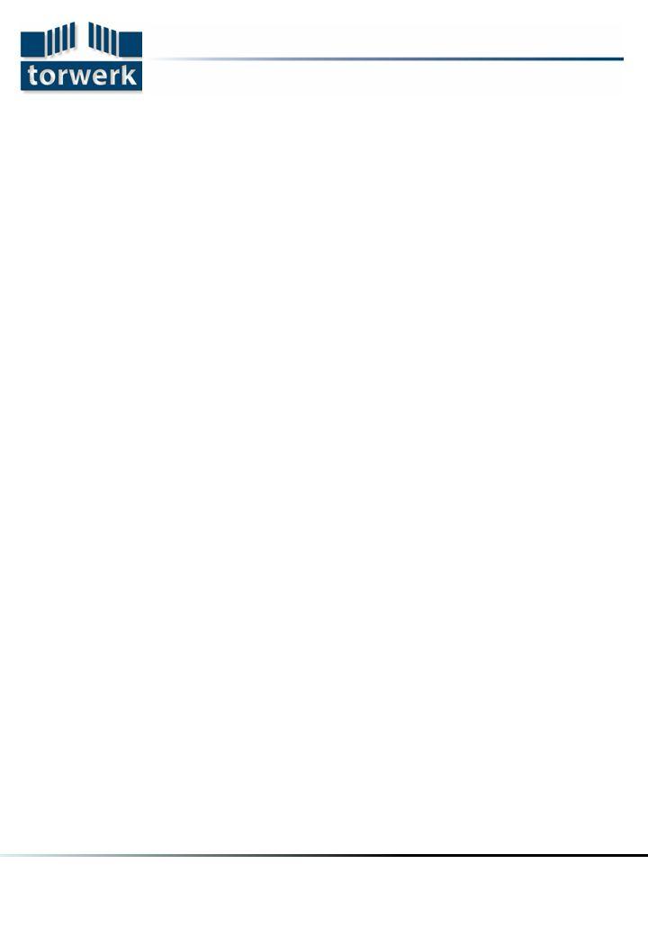 Inhalt Kurzportrait Torwerk Weimar GmbH Produktmerkmale Übersicht Details Untergrabeschutz Betonbalken Untergrabeschutz Betonborde einseitig Untergrabeschutz Betonborde zweireihig Untergrabeschutz Betonborde/Plattenbelag Leistungsbeschreibung Sicherheitszaun SecuriFlex ®- JVA/MRV Leistungsbeschreibung Optionen Projektbeispiele Wichtige mechanische Anforderungen an Sicherheitszäune Haftung / Gewährleistung Eigene Notizen Seite 4 5 6 8 10 12 14 16 18 20 23 24 26 27 Inhaltsverzeichnis