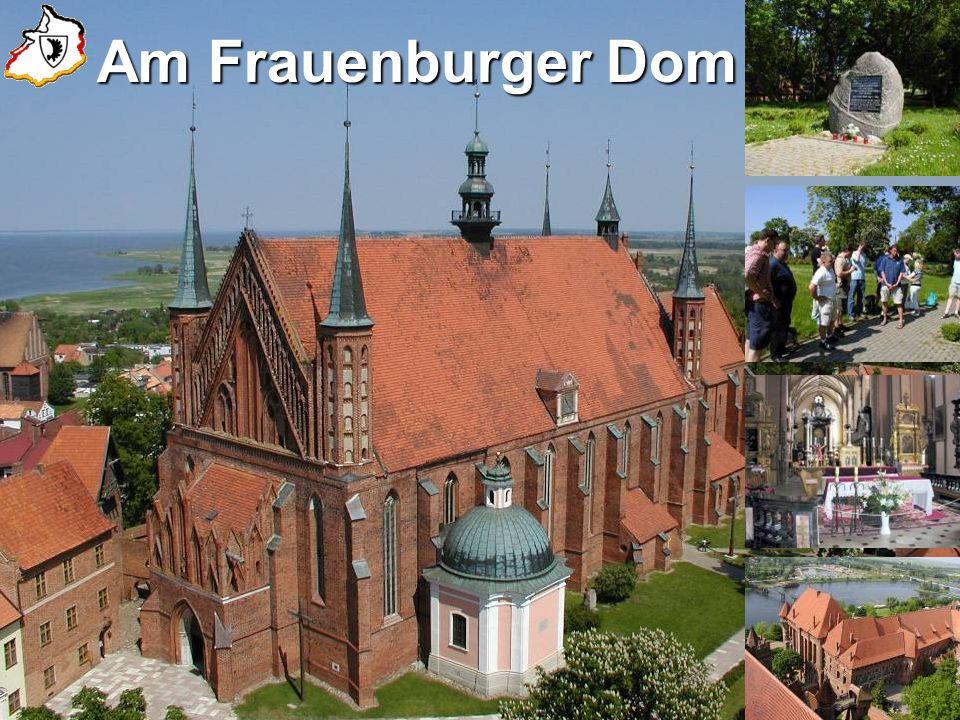 Am Frauenburger Dom
