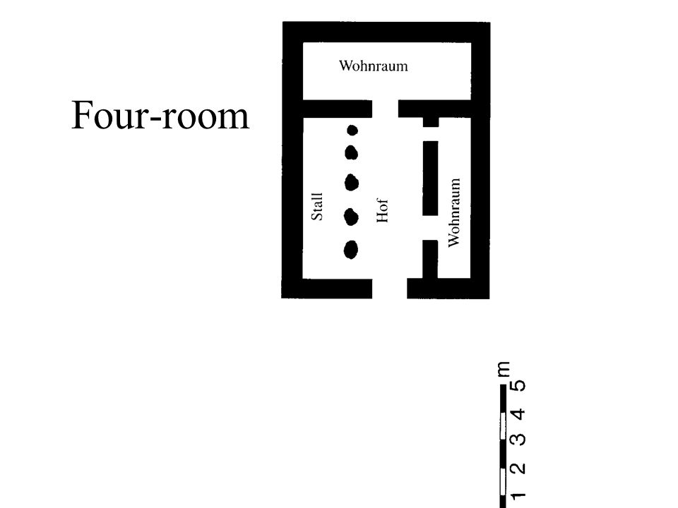 Four-room