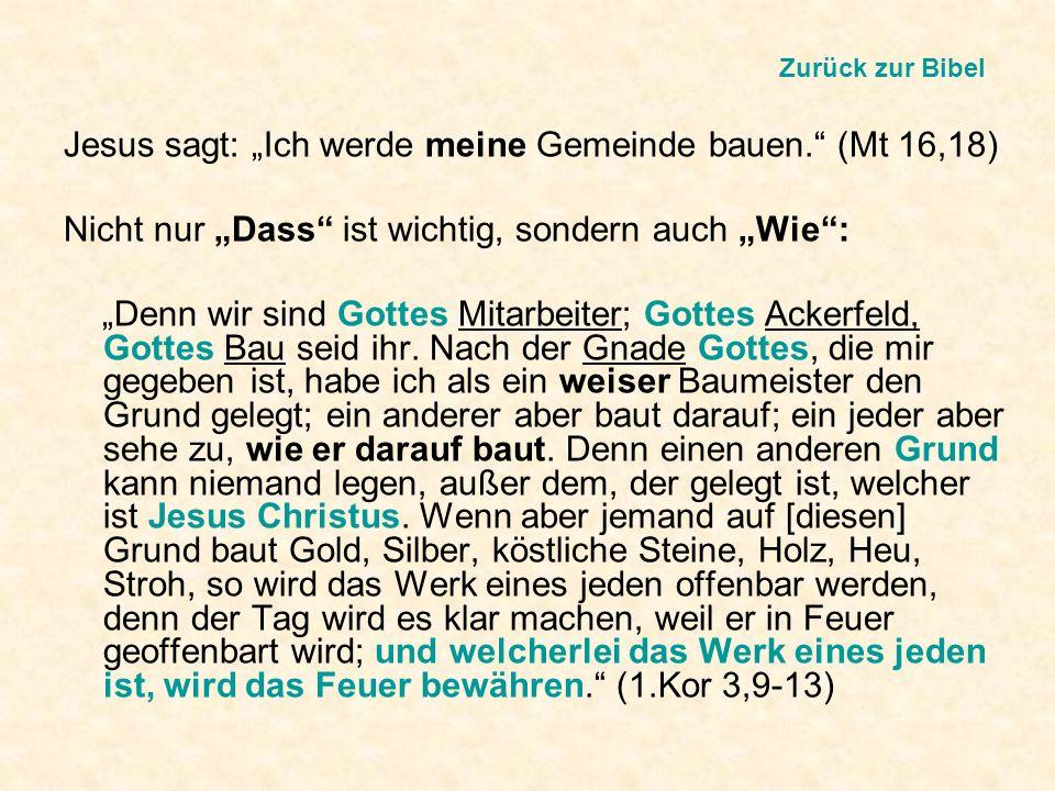Die Konstantinische Wende Vorgeschichte: Veränderung im Leitungsverständnis im 3.