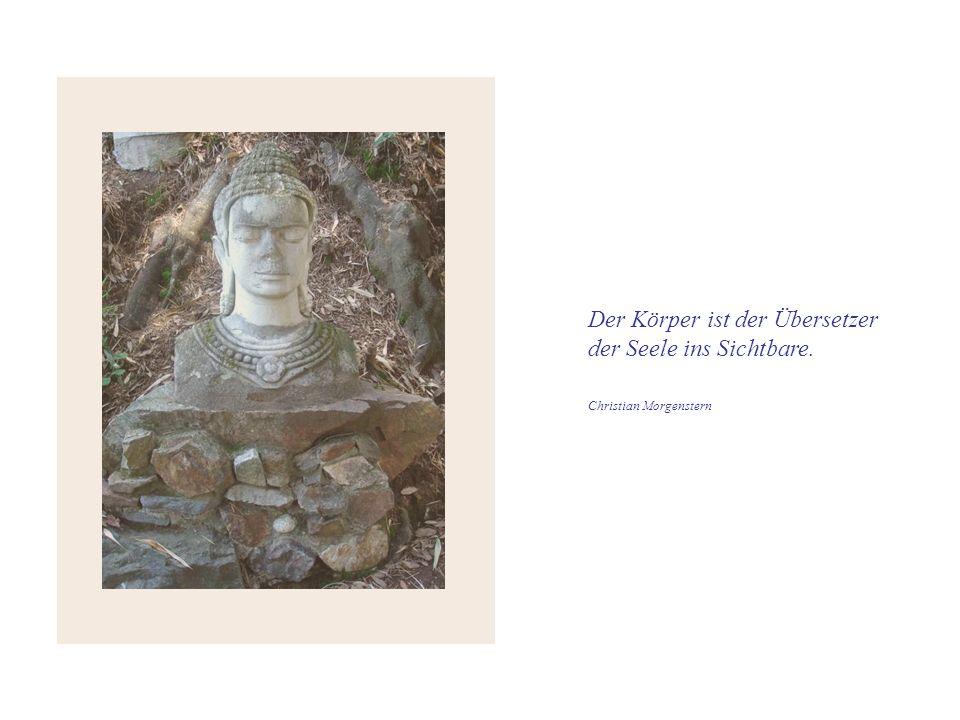 Es sind nicht die Dinge, die uns beunruhigen, sondern unsere Vorstellungen von den Dingen. Epiktet, griech. Philosoph, 50 - 140 n. Chr