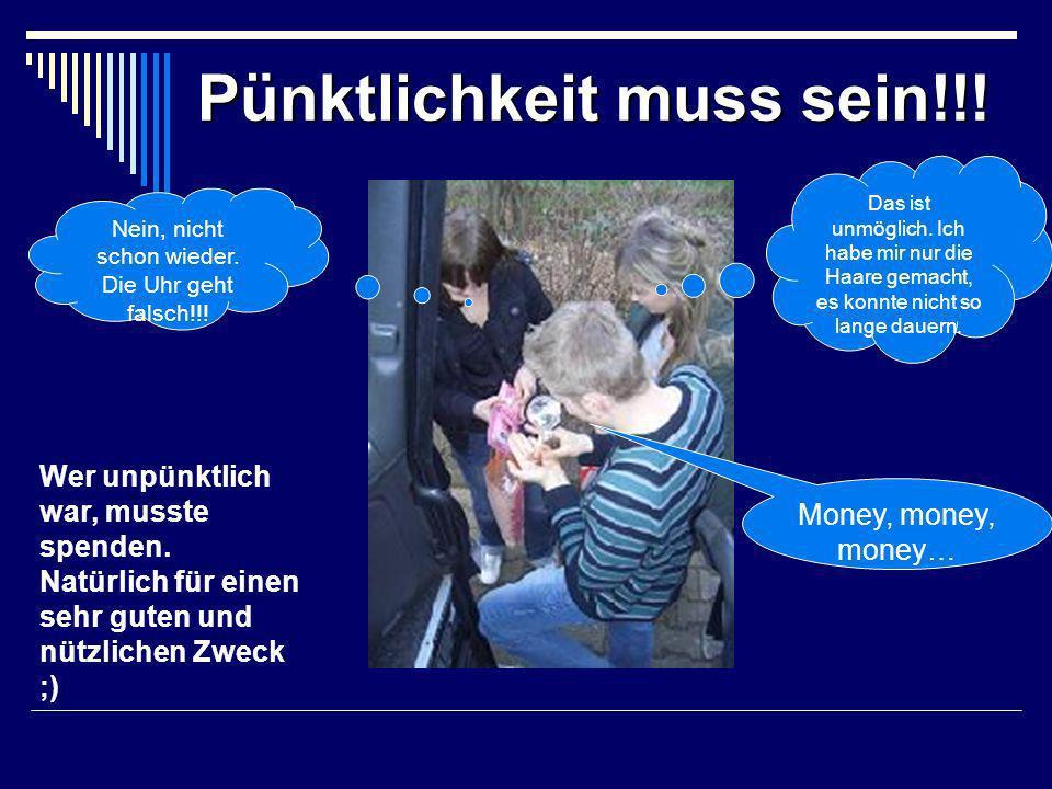 Der 3.Tag Die Strukturen und Ziele der Montessori – Pädagogik.