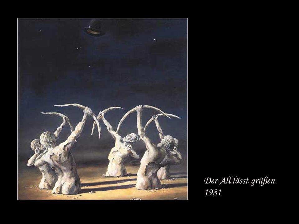 August der Starke 1976
