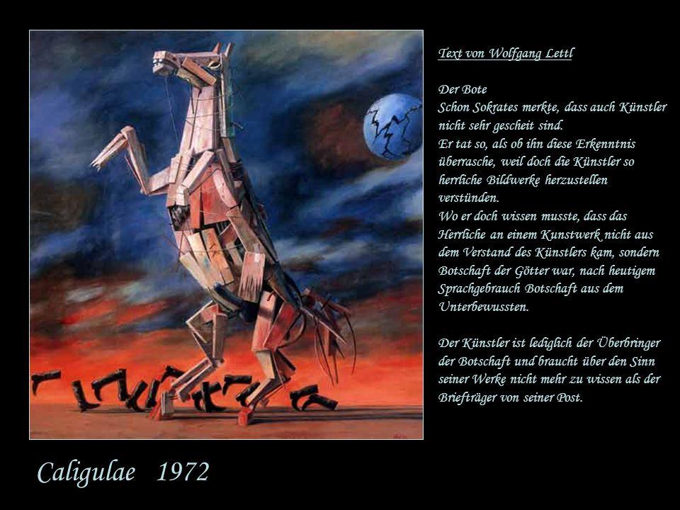 Die Abordnung 1980