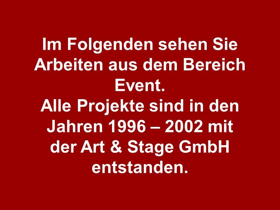 Präsentation von Christian Kohlmann konzept + regie chris@christiankohlmann.de Mobil: +49 – 177 – 55 88 779