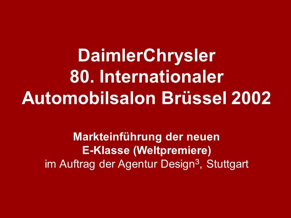 DaimlerChrysler 80.