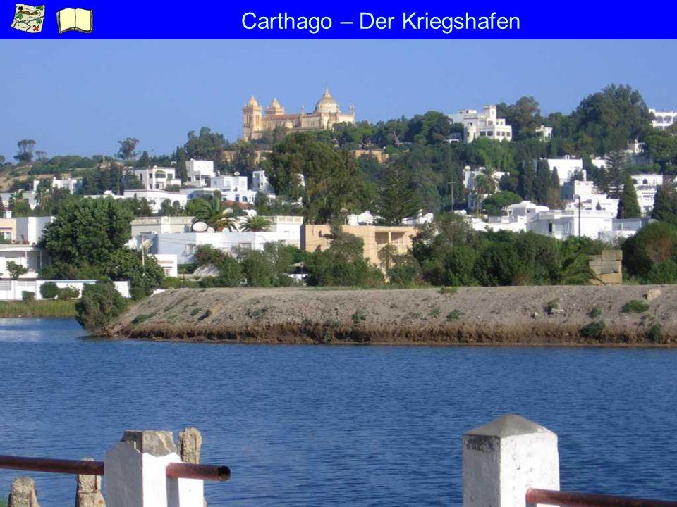 Carthago – Der Kriegshafen