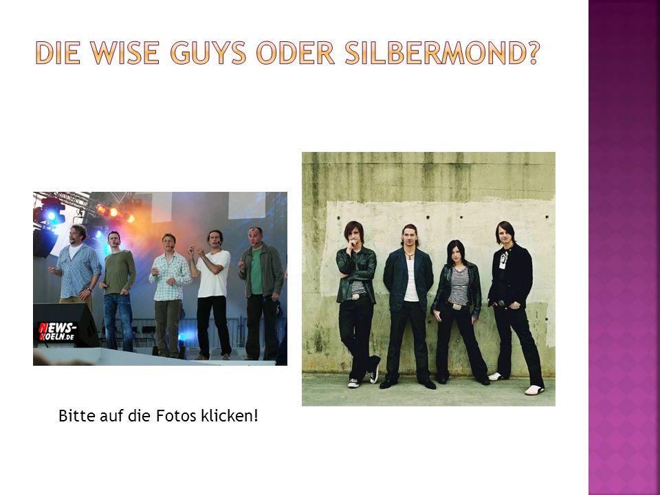Die Acapella-Band POWER-FRAU Die Rocker DAS BESTE