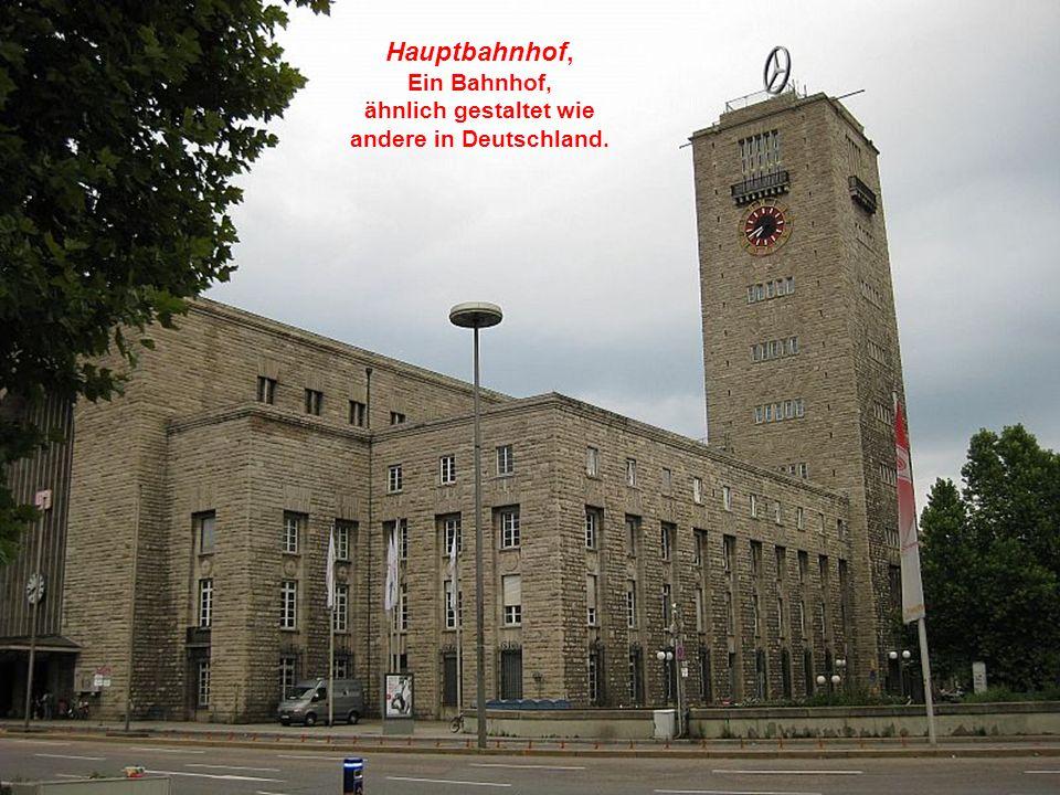 Alte Kanzlei amSchillerplatz