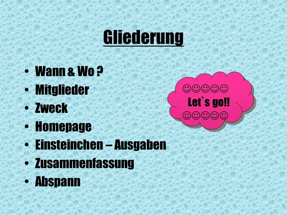 Einsteinchen AG-Schülerzeitung