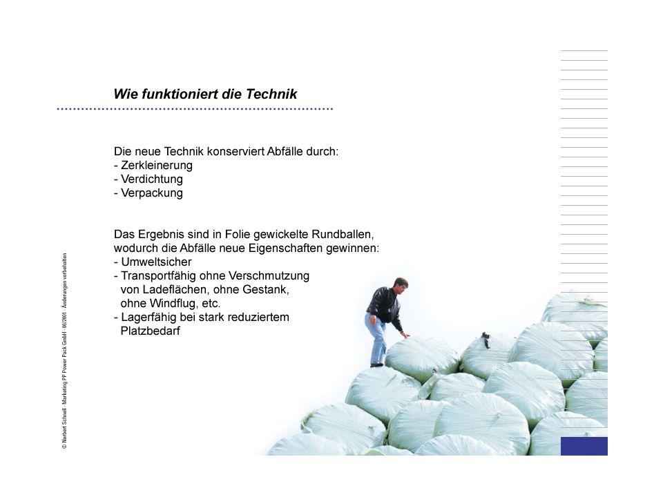 Wie funktioniert moderne Abfallwirtschaft .