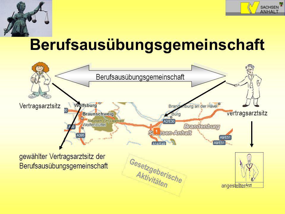 Altersstruktur in Sachsen-Anhalt