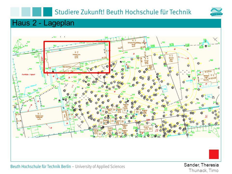 Ist-Situation Haus 2 - Massivbau Erdgeschoss Raum 1 Sander, Theresia Thunack, Timo