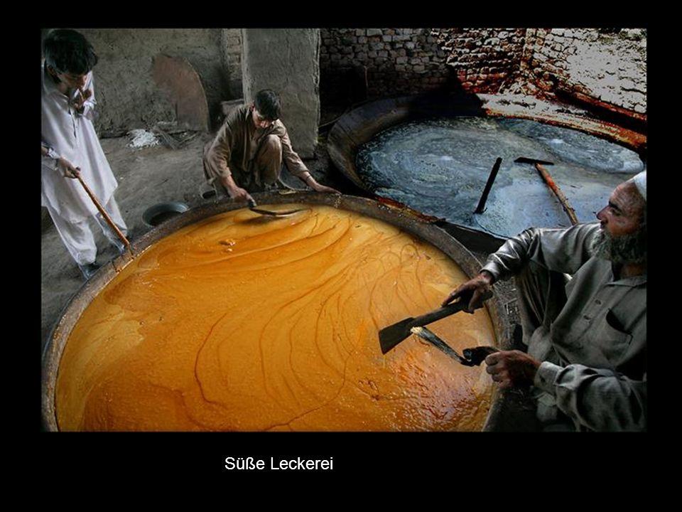 Zucker (Gur) Fabrik