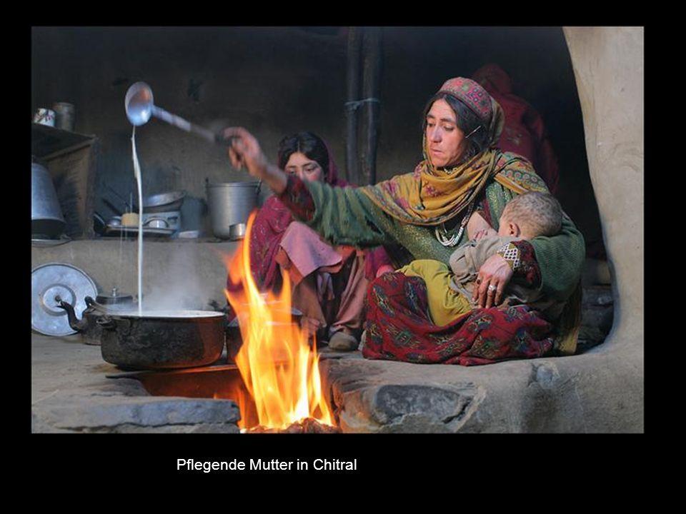 Gastfreundschaft in Pakistan