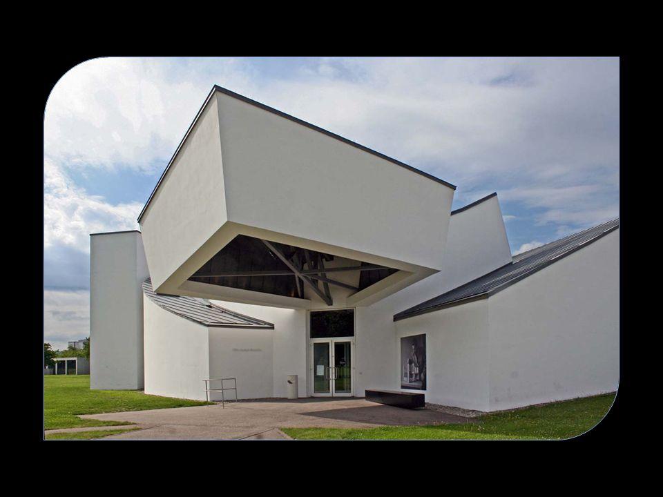 Das Vitra Design Museum in Weil zählt zu den führenden Designmuseen weltweit.
