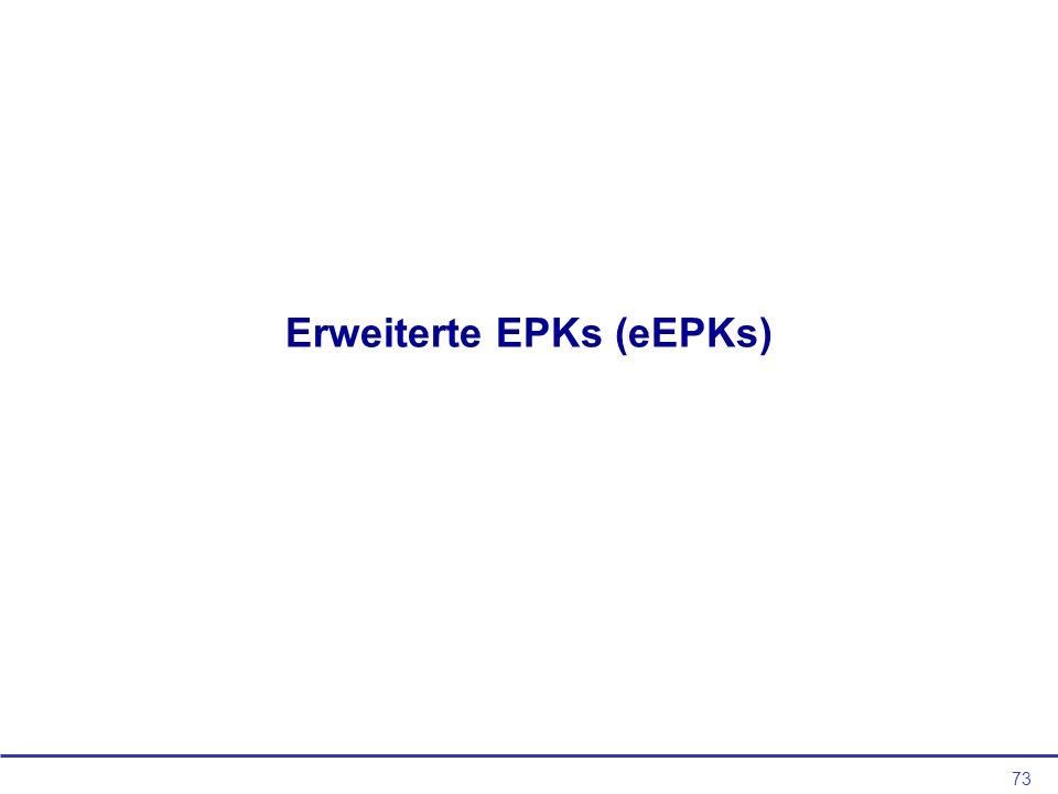 73 Erweiterte EPKs (eEPKs)