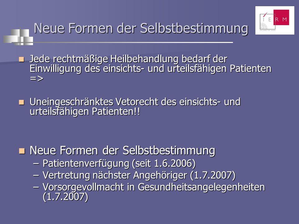 Rechtliche Möglichkeiten bei Gewalt Anzeigepflicht nach § 54 ÄrzteG und § 7 GuKG …..