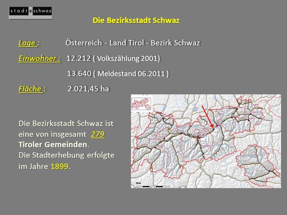 Tiroler Gemeindeordnung 2001 ( § 2 I.