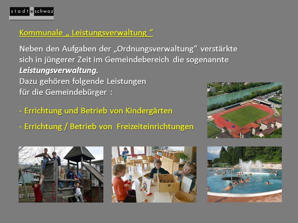 Erhaltung Volks-, Haupt- und Polytechnische Schulen: ca.