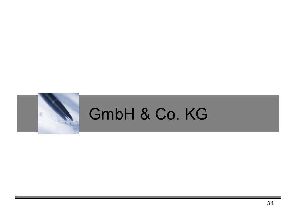 34 GmbH & Co. KG