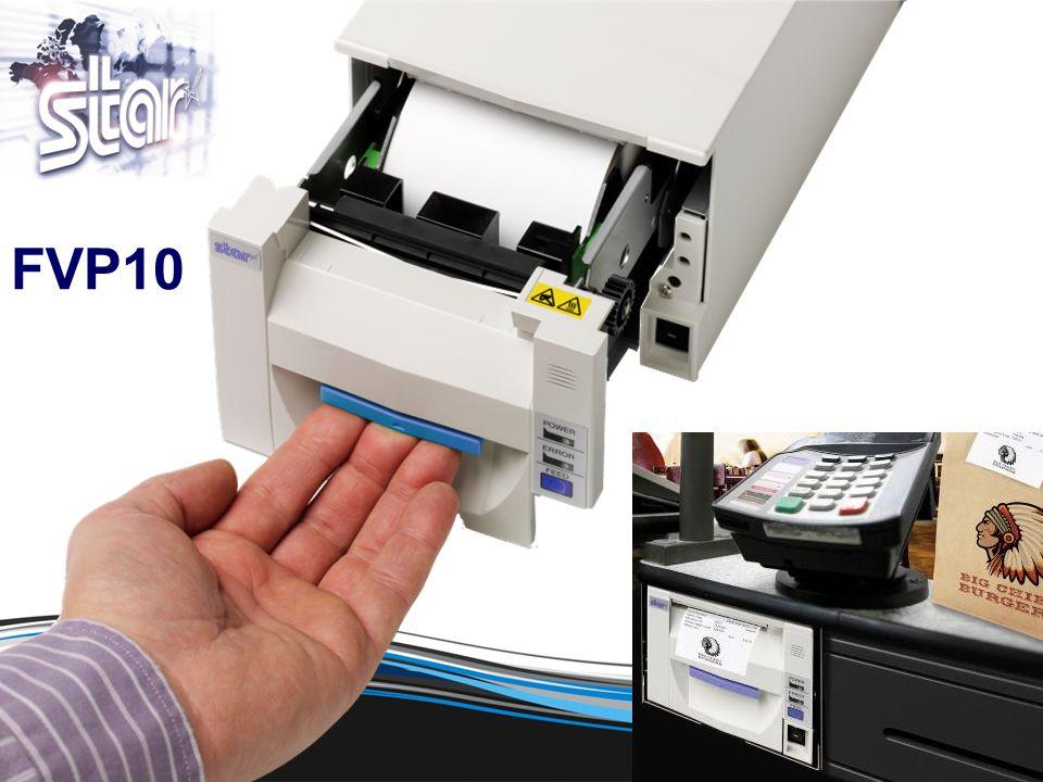 Der sprechende Drucker Willkommen.Vielen Dank. Bestellung eingegangen.