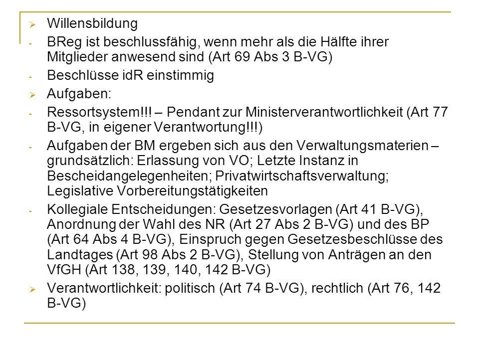 II. Rechtsschutz Rechtsschutz- und Kontrolleinrichtungen: - VfGH - VwGH - UVS - RH - VA