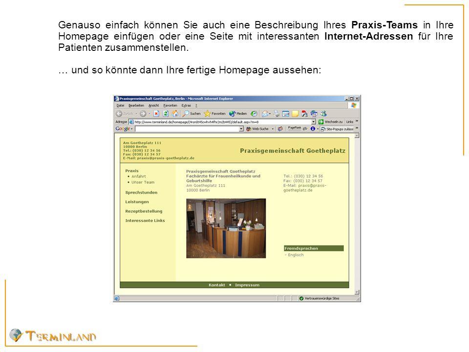 Homepage 9.