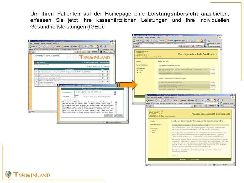 Homepage 7.