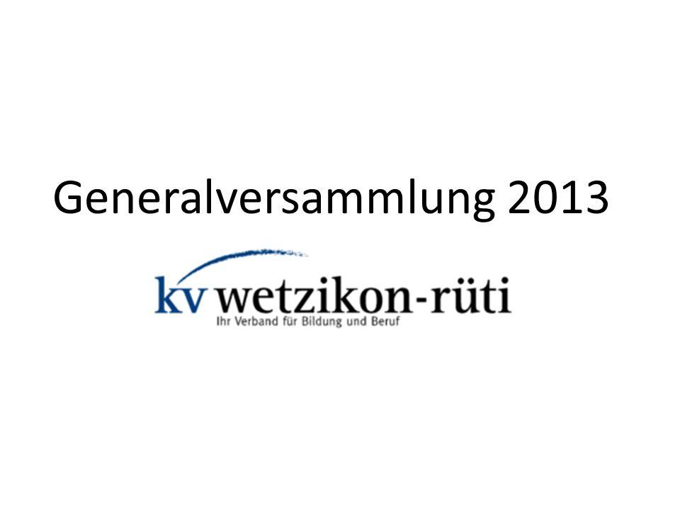 Zitat Markus Hengartner (Konventspräsident WKVW): «Gratulation zur neuen, frischen Homepage: übersichtlich, informativ, einladend.» 10 Neue Homepage (Februar 2013)