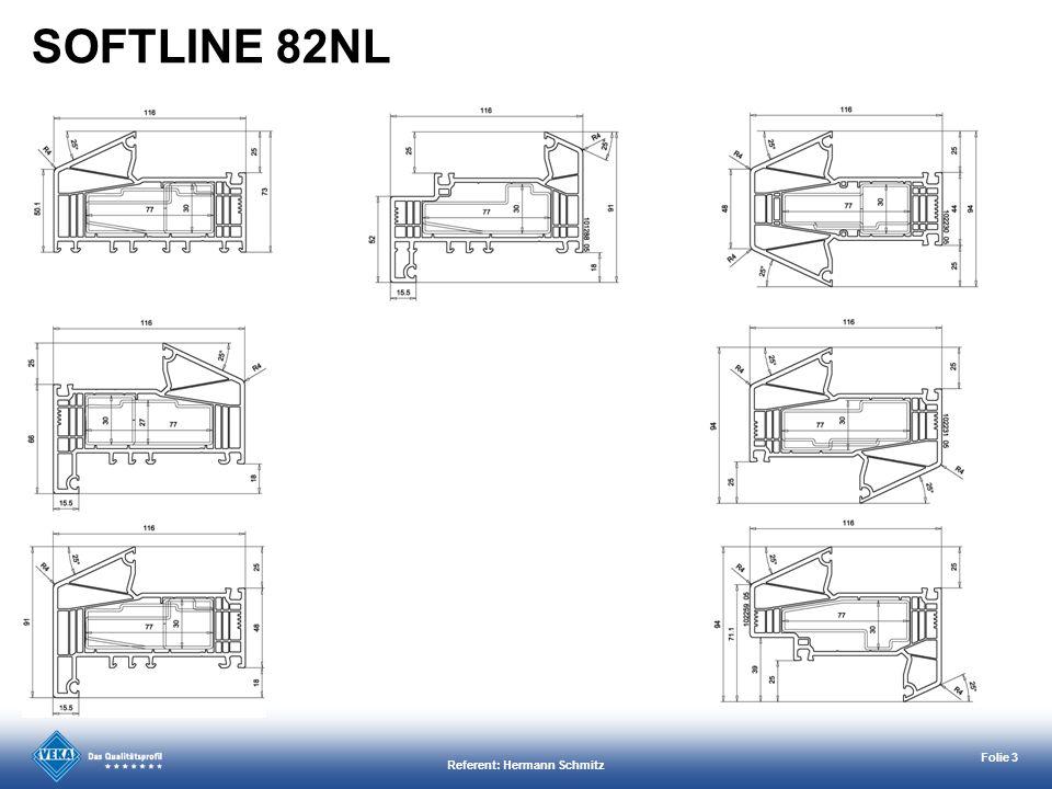 Referent: Hermann Schmitz Folie 24 Extrusions-WZ: Bestellung KW 19 Rofü: Bestellung Ende Mai / Anfang Juni Kopfstücke: WZ-Bestellung bis Mitte Juni Plan: WZ serienreif - 1.