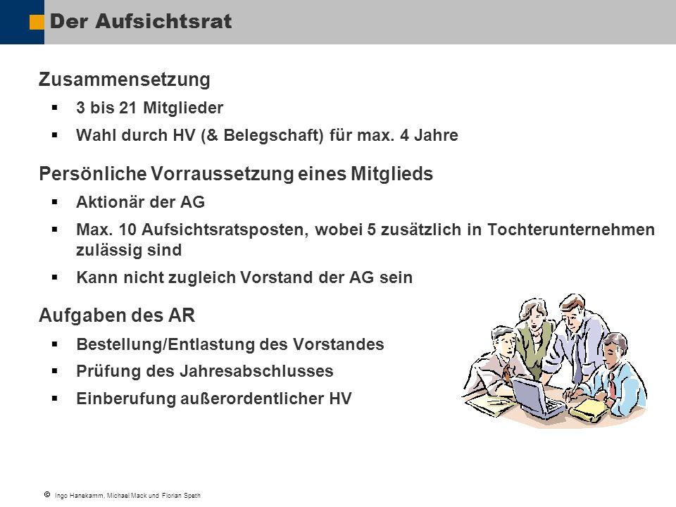 Die Mannesmann Affäre Fragen/Quellen Der Aufsichtsrat Die Deutschland AG
