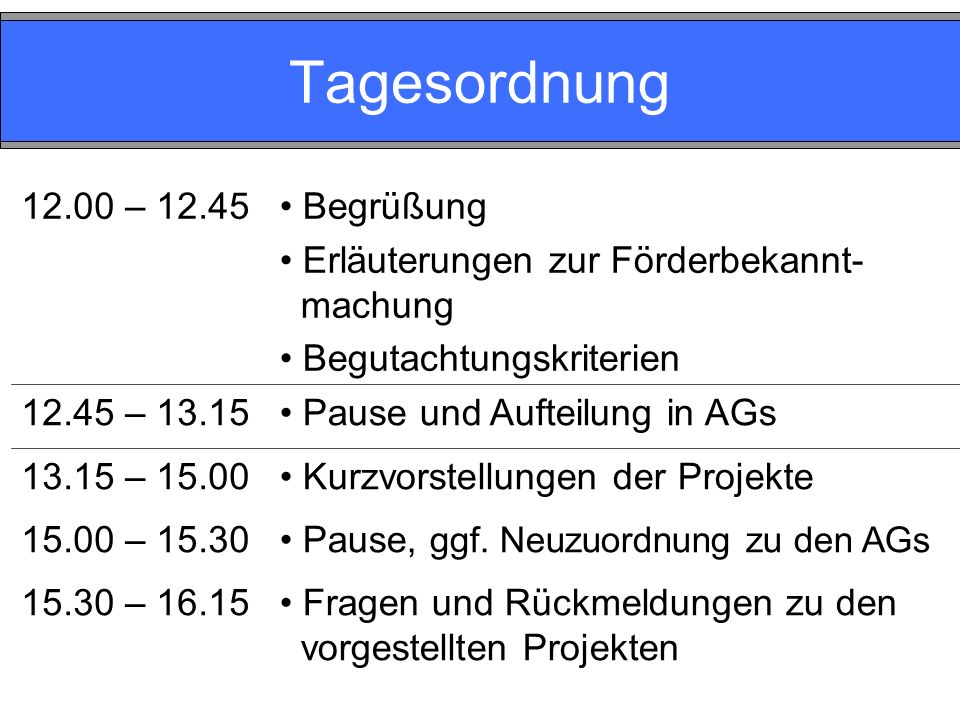 KoKoHS – Förderbekanntmachung Internationale Fachkonferenz Internationale Eröffnungskonferenz zum KoKoHs Kooperation der HU Berlin/IZBF und der JGU Mainz 24./25.