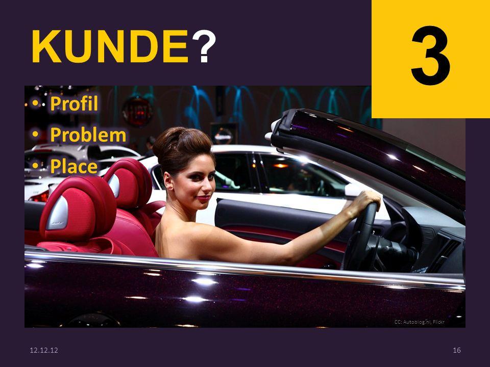 KUNDE? 3 12.12.1216 CC: Autoblog.nl, Flickr