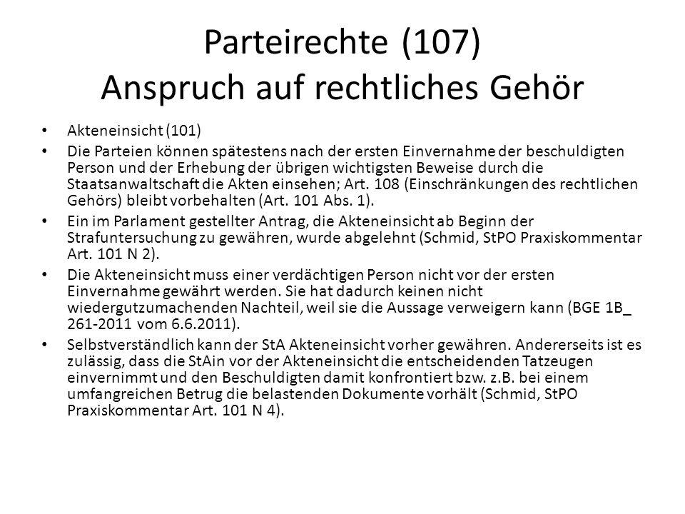 Amtliche Verteidigung In einem Berner Fall wurde die amtliche Verteidigung in einem Fall von Verletzung der Fürsorge- oder Erziehungspflicht (Art.