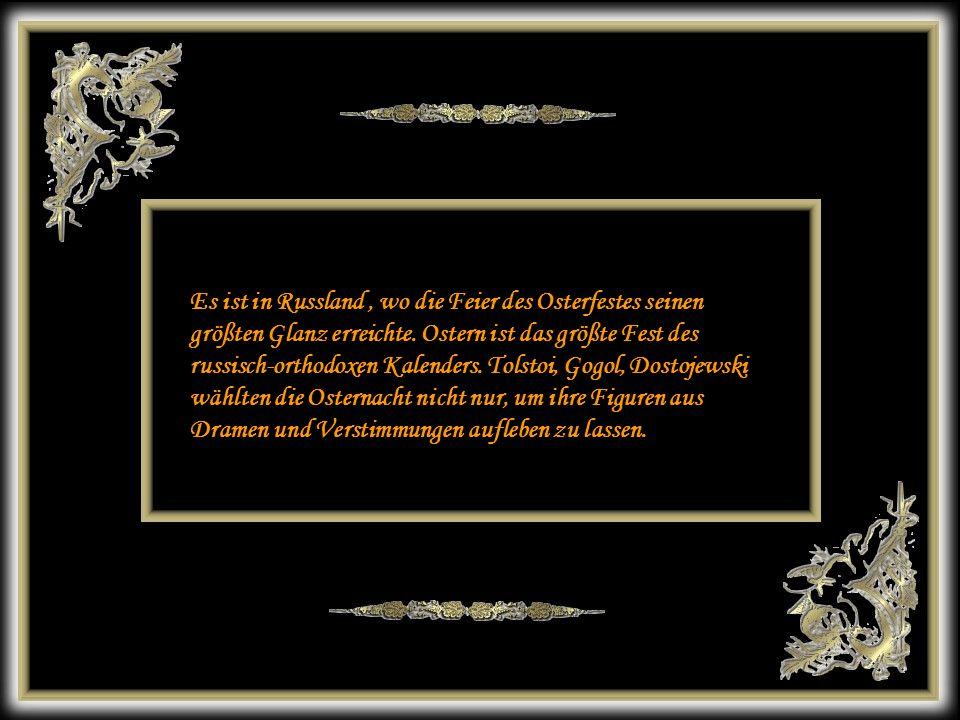 54 Faberge-Eier wurden ausschließlich für die Zarenfamilie erzeugt.