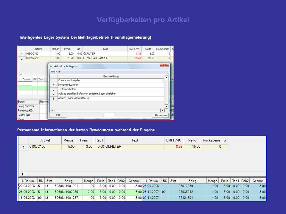 Personalstamm - Mitarbeiterverwaltung Verwaltung von Mitarbeitern Urlaubsverwaltung Krankenständen Optional: Zeiterfassung möglich Uvm.