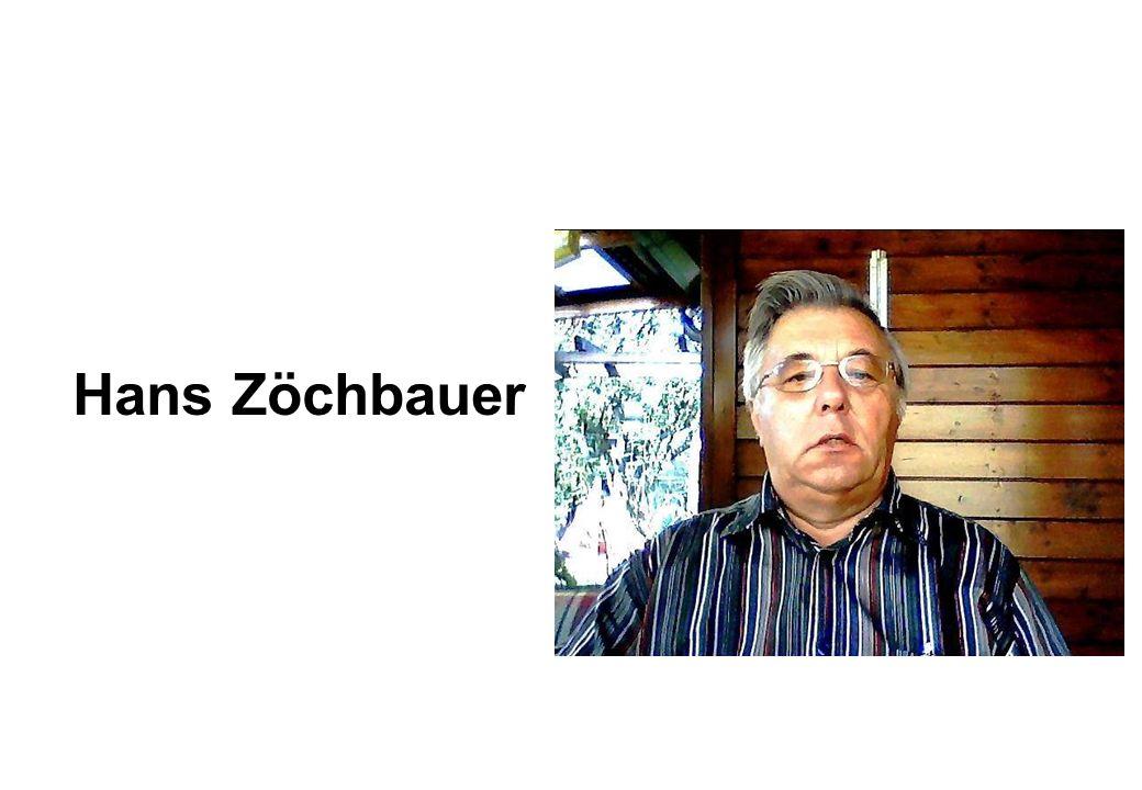 Hans Zöchbauer