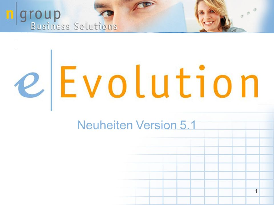 12 Besonderheit für eEvolution bzw.