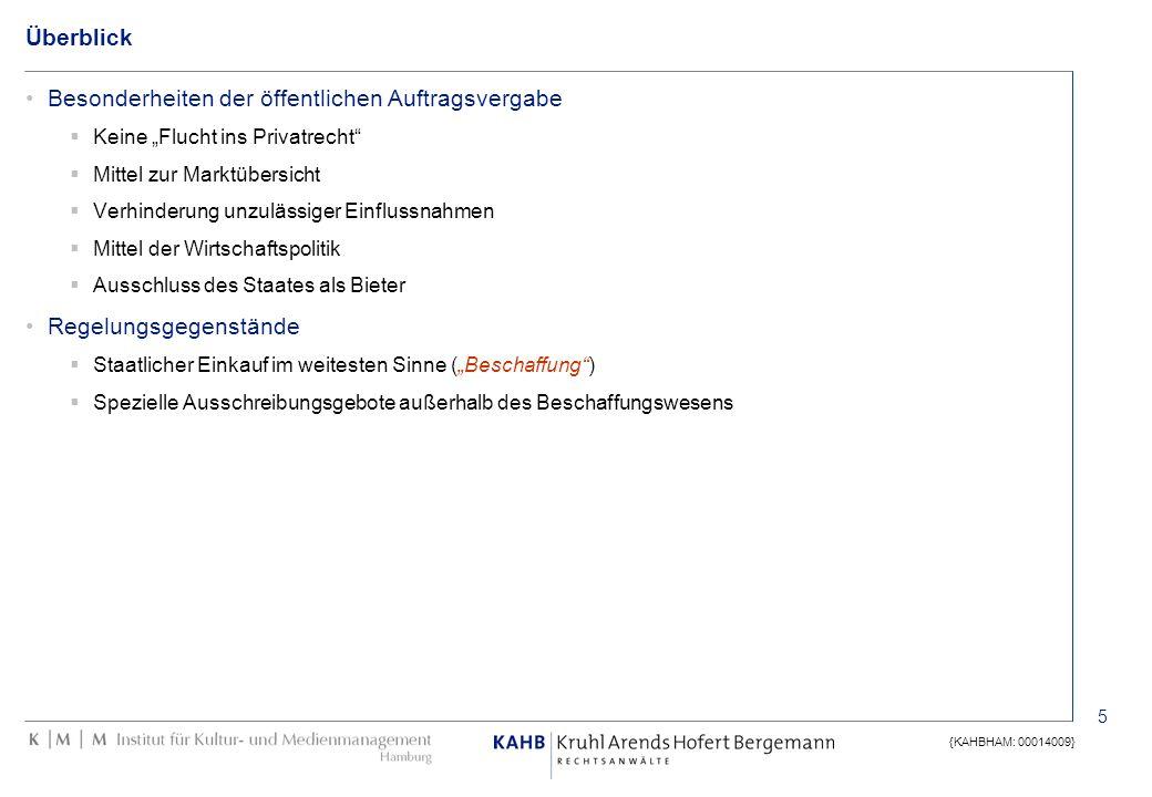 26 {KAHBHAM: 00014009} Verfahrensarten (6) Neu:Neu: Erweiterungen bei den Verfahrensarten und Spielarten Elektronischer Katalog (Ausprägung von Art.
