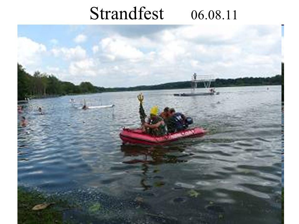 Strandfest 06.08.11