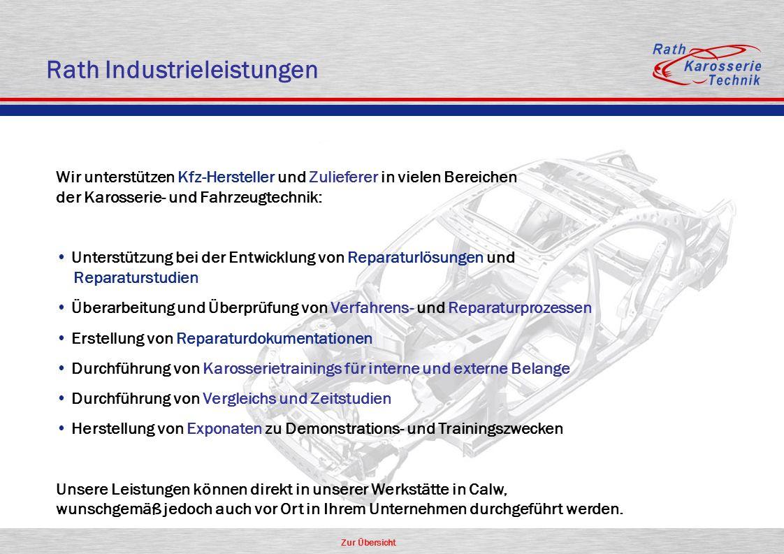 Zur Übersicht Wir unterstützen Kfz-Hersteller und Zulieferer in vielen Bereichen der Karosserie- und Fahrzeugtechnik: Unterstützung bei der Entwicklun