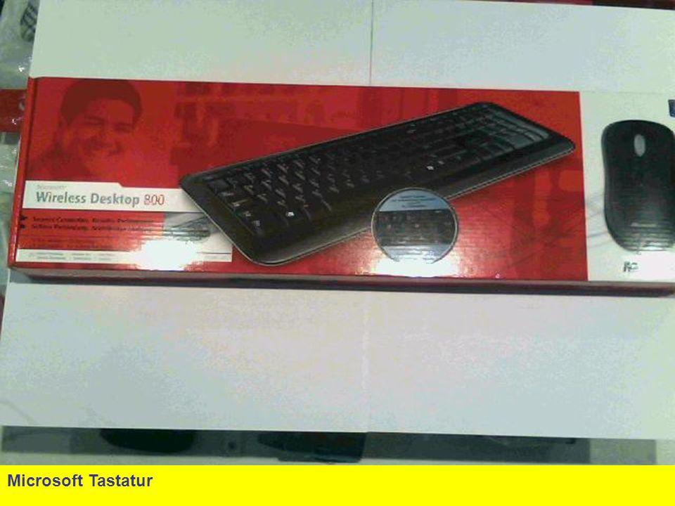 Microsoft Tastatur